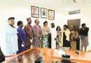 Minister prioritises girl-child education